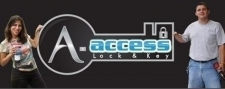 A-Access Lock & Key