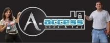 A-Access Lock & Key