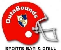 OutaBounds Sports Bar and Grill