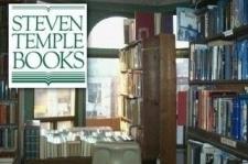 Steven Temple Books (ABAC / ILAB)