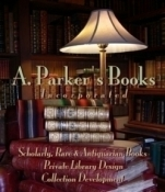 A. Parker's Books and Book Bazaar