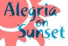 Alegria on Sunset