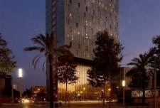 ME Barcelona Hotel