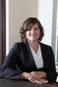 Hilary Dudding, Criminal Lawyer