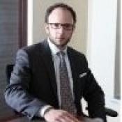 Morrie Luft, Criminal Trial Lawyer