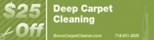 Bronx Carpet Cleaner