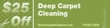 Bronx Carpet Cleaner