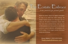 The Ecstatic Embrace