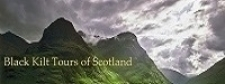 Black Kilt Tours of Scotland