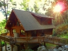 Blue Ridge For Rent