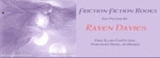 Friction Fiction Books by Raven Davies