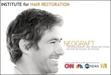 Institute for Hair Restoration