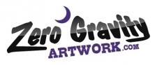 Zero Gravity Artwork