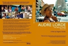 Audre Lorde - The Berlin Years 1984 -1992