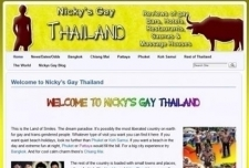 Nicky's Gay Thailand