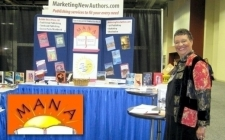 MarketingNewAuthors.com