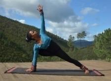 Vale de Moses Yoga Retreat, Portugal