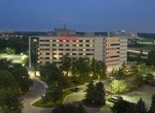 Embassy Suites Detroit/Troy-Auburn Hills