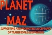 Planet Maz Radio