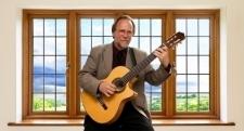 Dunstan Morey, Guitarist