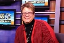 Eileen A. Epstein PhD, LCSW-C