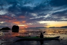 West Coast Expeditions Sea Kayaking Tours BC
