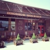 Dinosaur Bar-B-Que Brooklyn