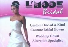 L'Mode Bridal Couture