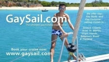 Adonis Gay Sailing