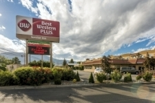 Best Western Plus Sunrise Inn Osoyoos