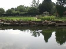 Dean Grant Gardens