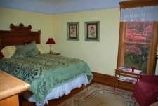 Stuart Avenue Inn Bed & Breakfast