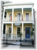 The Creole Gardens Bed & Breakfast Hotel