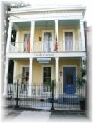 The Creole Gardens Bed & Breakfast Hotel