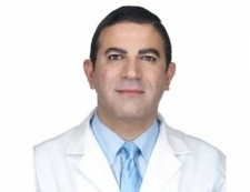 Michael Aziz MD