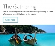 The Exclusive Gathering Retreat