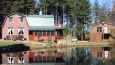 Queen Bee Cabins & Cottages LLC