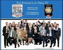 The Fowler Law Firm PC
