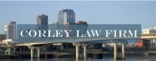 Corley Law Firm, Arkansas