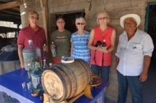 Mezcal Educational Excursions of Oaxaca