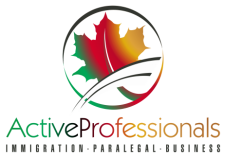 Active Professionals - Paralegal & Immigration Ser