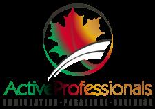 Active Professionals - Paralegal & Immigration Ser