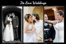 Its Love Weddings