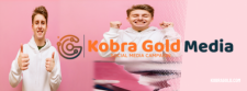 KoBraGold Social Media Marketing