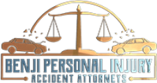 Benji Personal Injury - Accident Attorneys, A.P.C