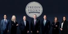 Freidin Brown, Personal Injury & Malpractice Law Firm