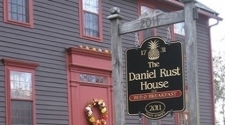 The Daniel Rust House Bed and Breakfast