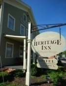 Heritage Inn of Litchfield County