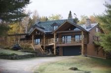Moose Meadow Lodge & Treehouse Bed Breakfast
