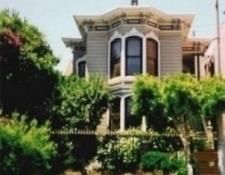 Whelan House